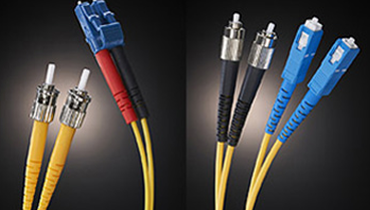Customised Fibre Optic Cable Assemblies Companies UK